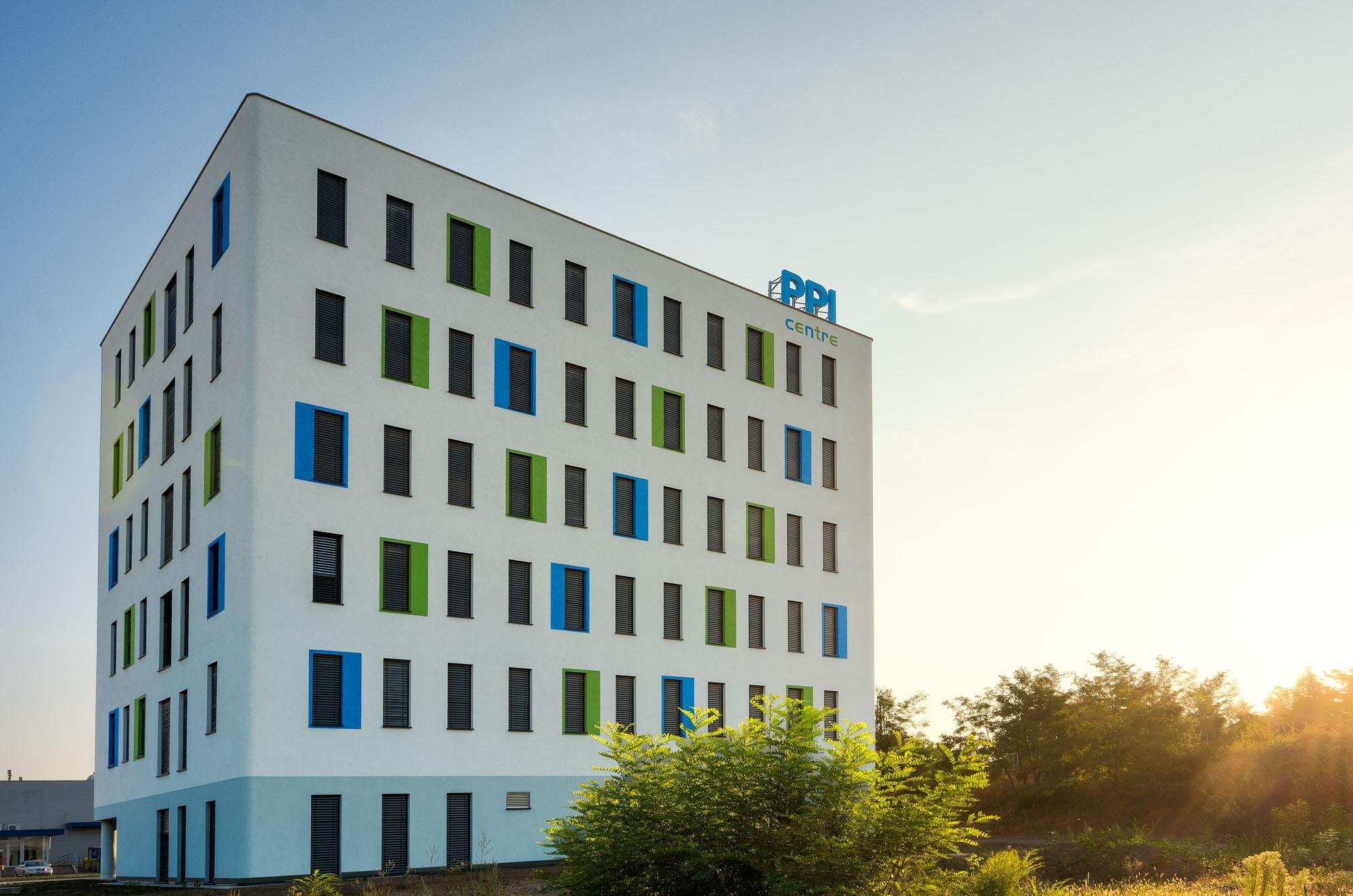 PPI Brno – Fotograf Jiří Alexander Bednář